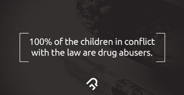 Drug Abuse In India