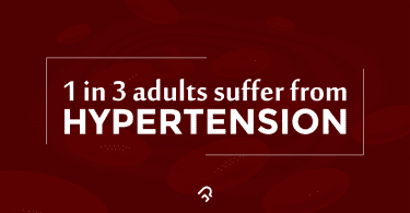 Steps to Control Hypertension