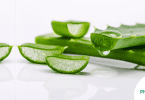 Aloe vera benefits for skin & face