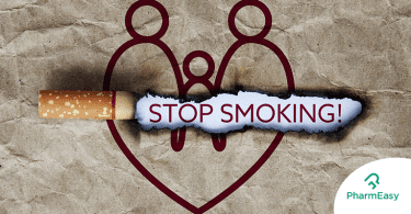 Effects of tobacco on health
