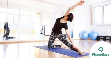 Yaga Asanas for 50+
