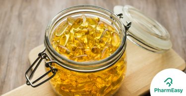 omega 3 vs omega 6 - Which is healthier?