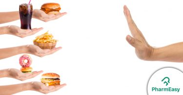 Cholesterol Diet - Food to eat and avoid for high cholesterol