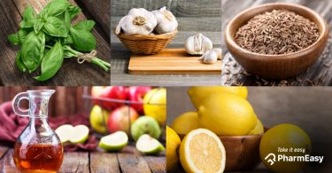 Food Poisoning - Foods That Can Help Deal With It! - PharmEasy