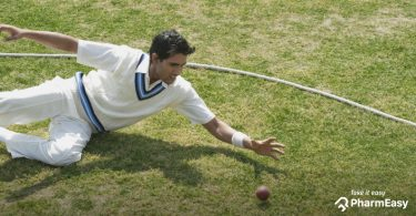 What Can You Learn From The Injuries Of These 5 Indian Cricketers? - PharmEasy
