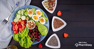 This National Nutrition Week Know Why A Colourful Diet Is Healthy! - PharmEasy