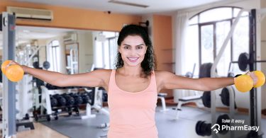 Should You Keep The AC On While Working Out? - PharmEasy