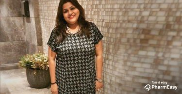 Anchal Suhasaria's Delightful Journey At PharmEasy!
