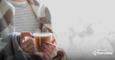 5 Beverages To Keep You Cozy This Winter! - PharmEasy