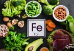 foods good for anemia