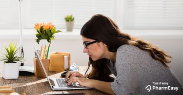 Why Does The Correct Sitting Posture Matter? - PharmEasy