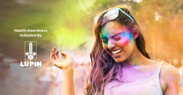 Protect your lungs from toxic colors this Holi!