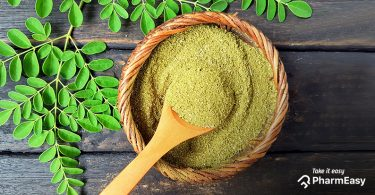 5 Ayurvedic Science-Backed Benefits of Moringa! - PharmEasy