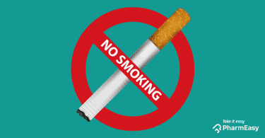 No Smoking Day – Quit Smoking While There's Still Time! - PharmEasy