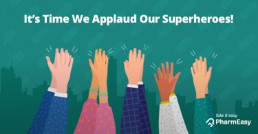 It's Time We Applaud Our Superheroes!