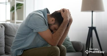 Can COVID-19 Impact Your Mental Health? - PharmEasy