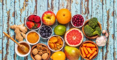 Foods Good for Lungs Health | PharmEasy