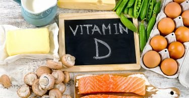 Do Vitamin D Makes You Stronger?