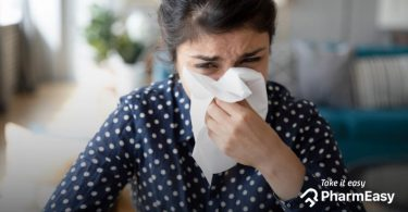 It's Time To Knock Out All Allergies! By #AllergyFree- A Sanofi India Initiative - PharmEasy
