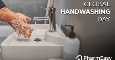 Global Handwashing Day: Washing Hands Can Save Lives! - PharmEasy
