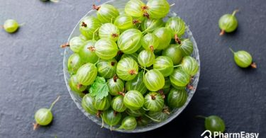 10 Health Benefits Of Gooseberry (Amla) For Skin And Hair