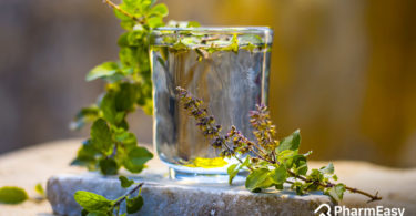 Uses Of Tulsi (Holy Basil): Benefits and Supplements