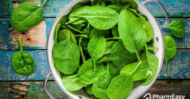 15 Reasons Why Spinach Is Called A Superfood