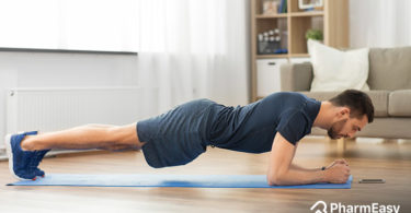 Benefits Of Doing The Plank Exercise Every Day
