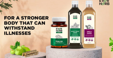 EverHerb: For A Stronger Body That Can Withstand Illnesses - PharmEasy