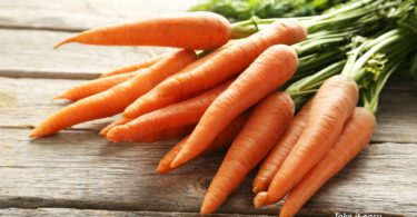 Carrot uses and health benefits