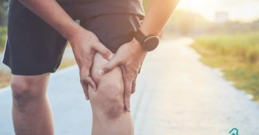 home remedies of knee pain